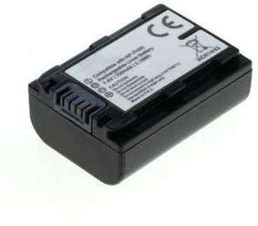 Sony NP-FH40 Batterie