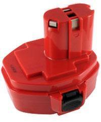 Batterie pour MAKITA JR140D