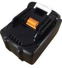 Batterie pour MAKITA BHR241RFE