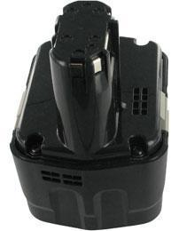Batterie pour HITACHI WH14DMR