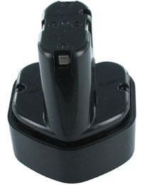 Batterie type HITACHI EB 9
