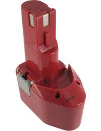 Batterie pour MILWAUKEE 0401-4
