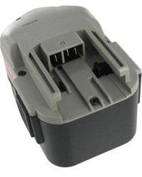 Batterie pour MILWAUKEE 0514-20