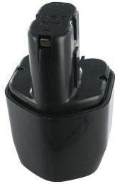 Batterie pour HITACHI WR-12DMR