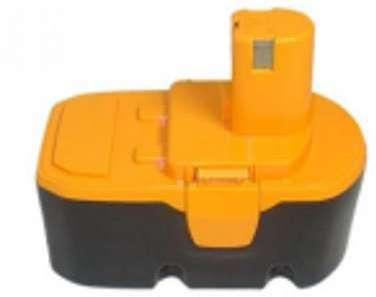 Batterie de perceuse RYOBI