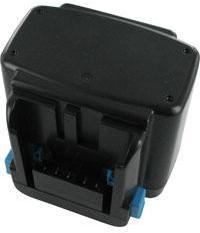 Batterie pour HITACHI DH 24DVA