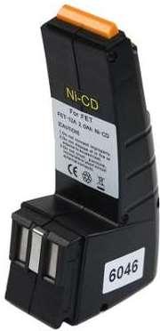Batterie BPH 12 C pour Festool