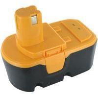Batterie pour RYOBI BID-180L