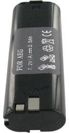 Batterie pour AEG ABS10