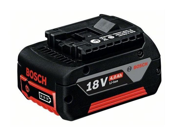 Bosch Batterie coulissante