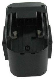 Batterie type AEG BX9 6