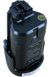 Batterie pour BOSCH PSM 10