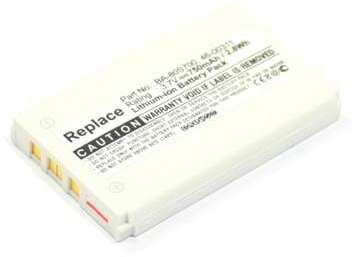 Cipherlab KB1B3770000L3 Batterie