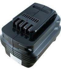 Batterie type DEWALT DE0241