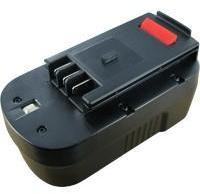Batterie pour BLACK DECKER