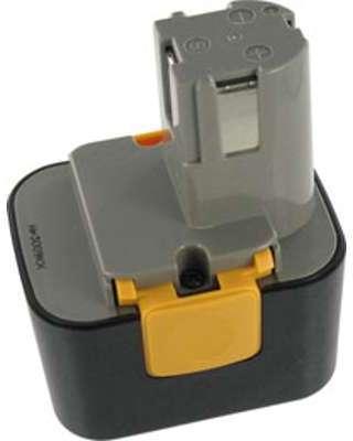 Batterie type PANASONIC EZ9165