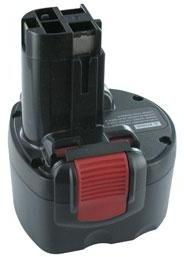 Batterie type BOSCH 2 607