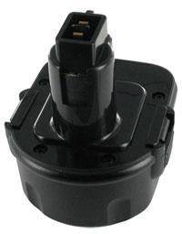 Batterie type DEWALT TB9072B