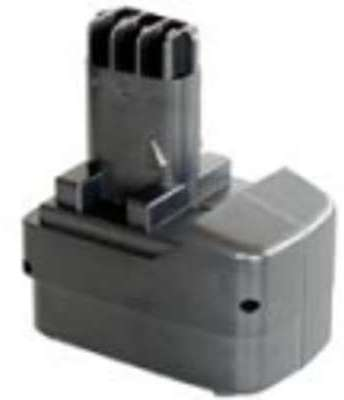 Batterie de perceuse METABO