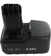 Batterie pour METABO 6 02260