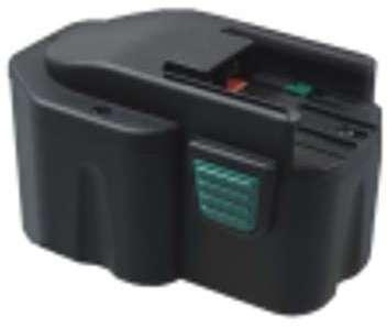 Batterie de perceuse ATLAS