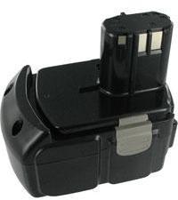 Batterie type HITACHI EBM