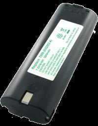 Batterie pour MAKITA 6072DWK