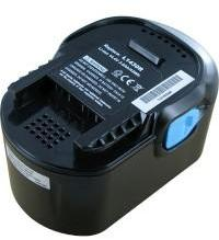 Batterie pour AEG BSS 14
