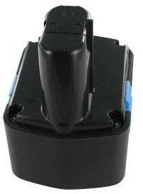 Batterie pour HITACHI DV-14DMR