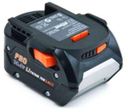 Batterie de perceuse AEG L1430R