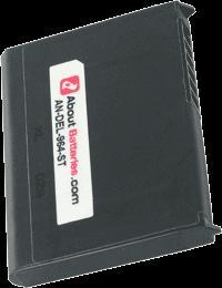 Batterie pour DELL AXIM X51
