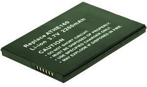 Batterie PDA 3 7v 2200mAh
