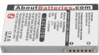 Batterie pour HP HW6965