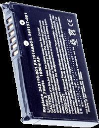 Batterie pour HP IPAQ 4155