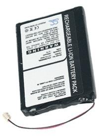 Batterie pour PALM ZIRE 72