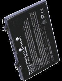Batterie pour HP IPAQ H2212E