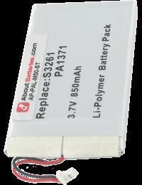 Batterie pour IBM WORKPAD