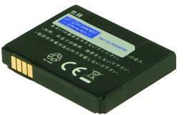 Batterie de PDA 3 7V 1000mAh