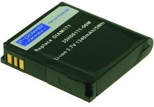 Batterie PDA 3 7v 1340mAh