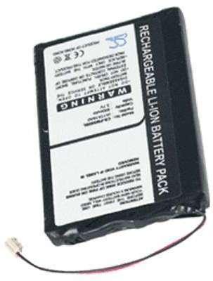 Batterie pour PALM TUNGSTEN