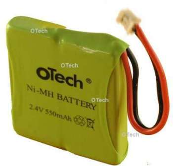 Batterie pour AUDIOLINE SLIM