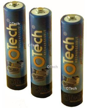 Batterie pour LOGICOM CALIS