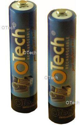 Batterie pour TELEFUNKEN AEG