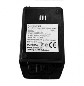 Batterie pour Ascom D81 -