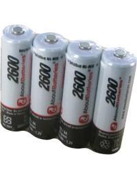 Batterie pour KODAK DC210