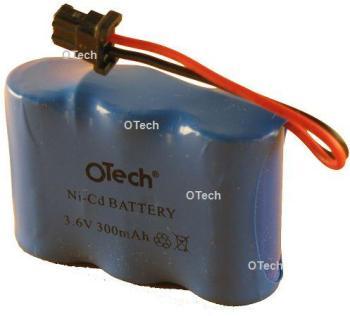 Batterie pour PANASONIC KX-FPC135