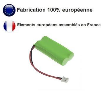 Batterie pour LEXIBOOK DCP