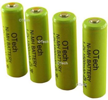 Batterie pour OLYMPUS D-400Z