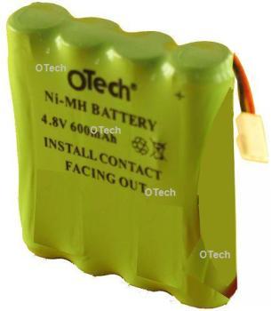 Batterie pour EARTEC SIMULTAK