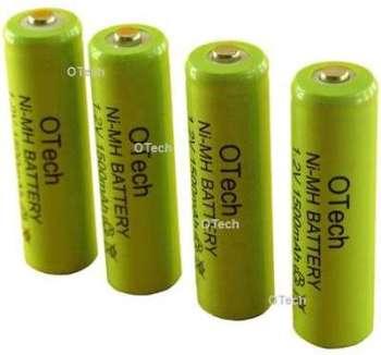 Batterie pour DIVERS 4 X 1